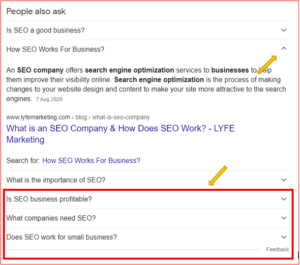 How to Make your Website Rank on Google